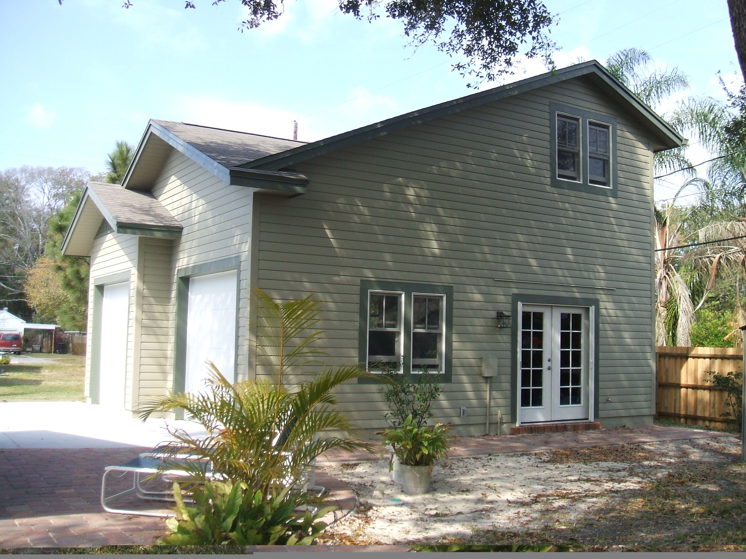 detached 2 car garage with loft submited images pic2fly 1000 ideas about garage plans with loft on pinterest